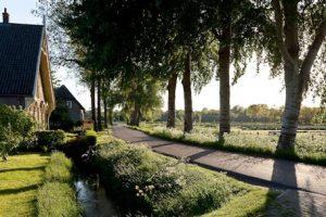 Nieuw Slagmaat boerderij route