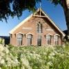 Landwinkel Nieuw Slagmaat open met Koningsdag