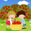 Kom je eigen appels plukken tijdens de appelplukdagen